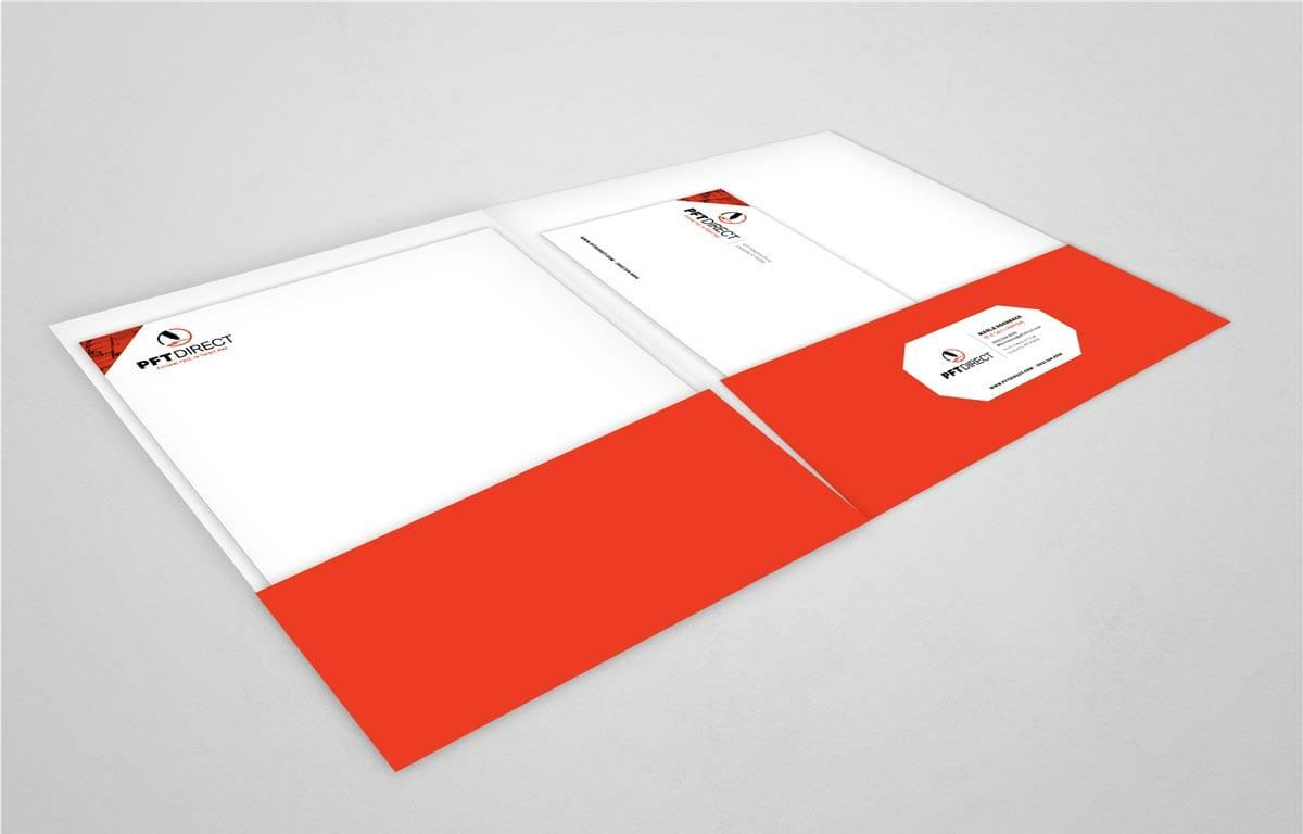 Folder-inside-web