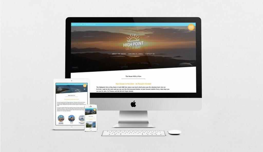 louisville business web design
