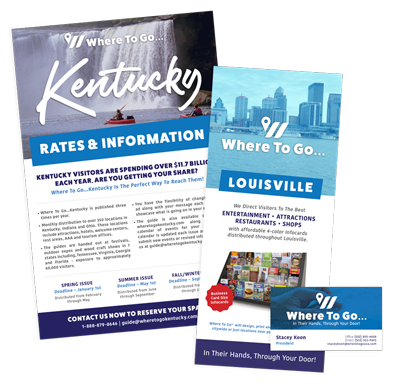 kentucky branding business