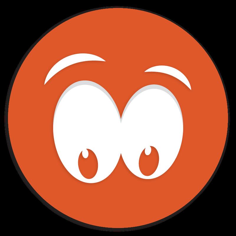 manik marketing eye logo